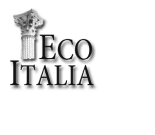 EcoItalia Logo