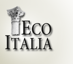 EcoItalia Private Italy Excursions Logo