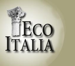 EcoItalia Private Italy Excursions Logo