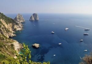 Faraglioni – Capri