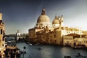 San Mark Venice