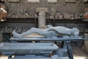 Pompeii – Casts