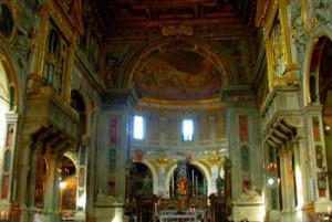 Basilica SS Annunziata