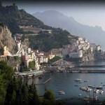 Glamorous Amalfi Coast