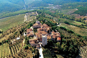 gaiole_in_chianti_Tuscany