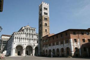 Duomo – Lucca