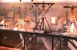 Vinci Museum