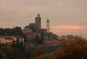 Vinci Tuscany