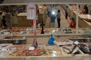 Cagliari Market