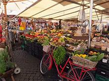 Farmer's-Market-Florence-Italy