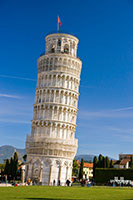 Pisa,-leaning-tower