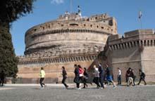Rome-running-tour